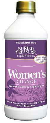 Image of Women's Change Liquid