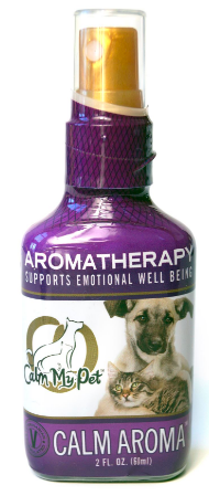 Image of Calm Aroma Spray for Dogs & Cats