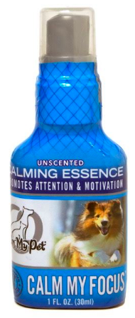 Image of Calm My Focus Spray for Dogs