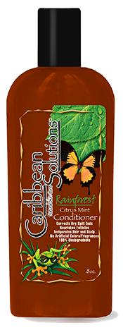 Image of Conditioner Rainforest Citrus Mint