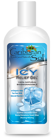 Image of Icy Relief Gel