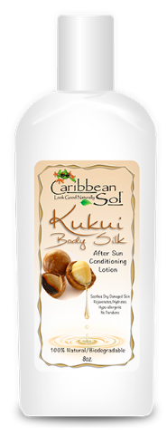 Image of Kukui Body Silk