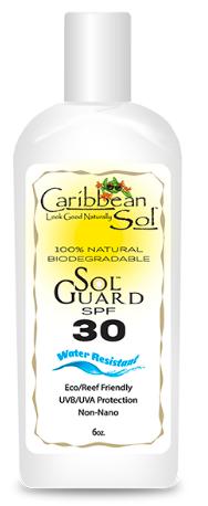 Image of Sol Guard Sunscreen SPF 30