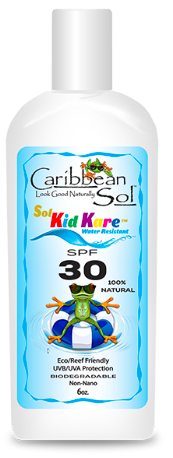 Image of Sol Kid Kare Sunscreen SPF 30