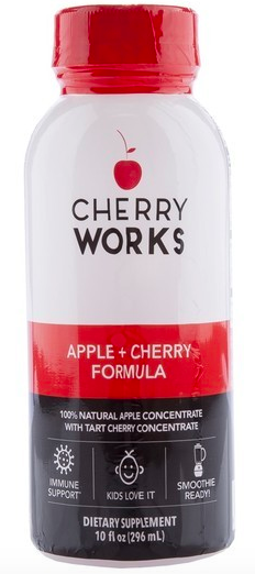Image of Cherry Works Apple + Cherry Formula Liquid
