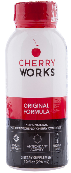 Image of Cherry Works Original Formula Liquid (Tart Cherry)