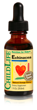 Image of Echinacea Liquid Orange