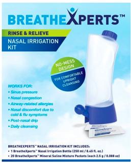 Image of Nasal Irrigation Kit