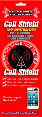 Image of Cell Shield