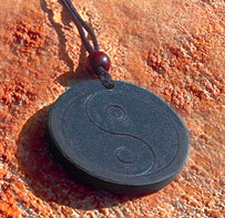 Image of Scalar Energy Pendant 2 inches