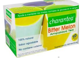 Image of Charantea Bitter Melon Ampalaya Tea