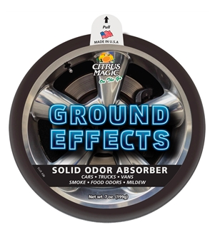 Image of On the Go Solid Odor Absorber Ground Effects