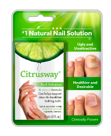 Image of Nail Solution