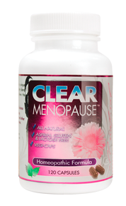 Image of CLEAR Menopause