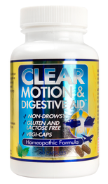 Image of CLEAR Motion & Digestive Aid