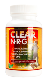 Image of CLEAR N-R-G Plus