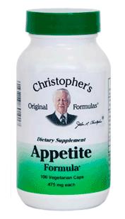Image of Appetite Formula Capsule