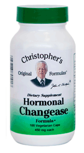 Image of Hormonal Changease Formula Capsule
