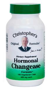 Image of Hormonal Changease Formula Capsule
