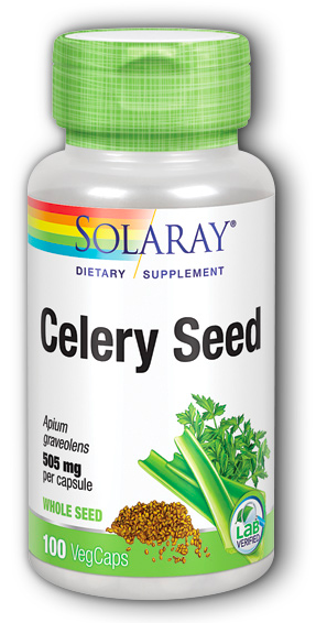 Image of Celery Seed 505 mg