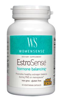 Image of WomenSense EstroSense with Indole-3-Carbinol (Hormone Balance)