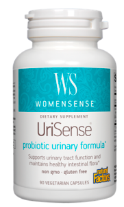 Image of WomenSense UriSense (Urinary Tract Formula)