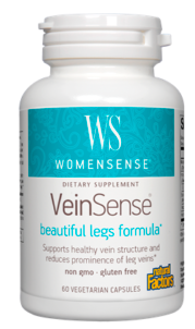 Image of WomenSense VeinSense (Beautiful Legs Formula)
