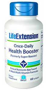 Image of Once-Daily Health Booster