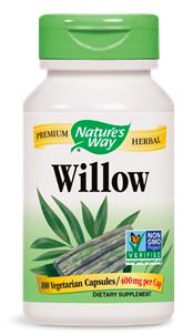 Image of Willow Bark 400 mg