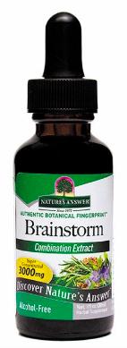 Image of Brainstorm Liquid Alcohol Free