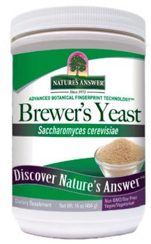 Image of Brewer's Yeast Powder