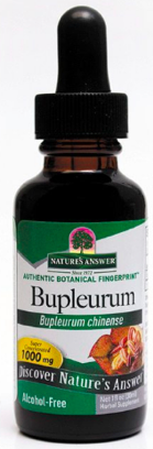 Image of Bupleurum Liquid Alcohol Free