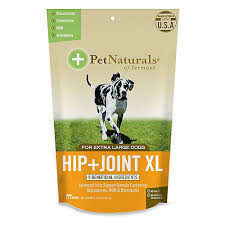 Image of Hip+Joint XL Dog Chews