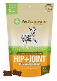 Image of Hip+Joint Medium & Large Dog Chews