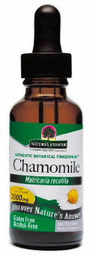 Image of Chamomile Liquid Alcohol Free