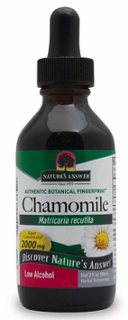 Image of Chamomile Liquid Low Alcohol