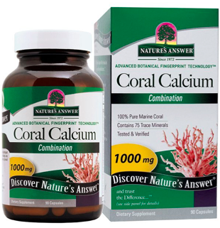 Image of Coral Calcium Combination