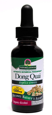 Image of Dong Quai Liquid Low Alcohol