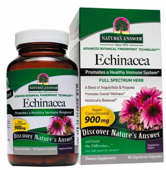 Image of Echinacea Root Capsule