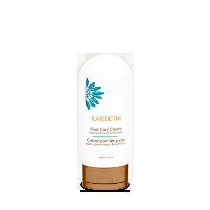 Image of Foot Care Cream