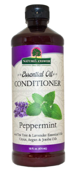 Image of Essential Oil Conditioner Peppermint