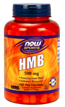 Image of HMB 500 mg