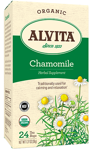 Image of Chamomile Tea Organic
