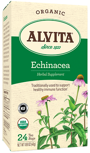 Image of Echinacea Tea Organic