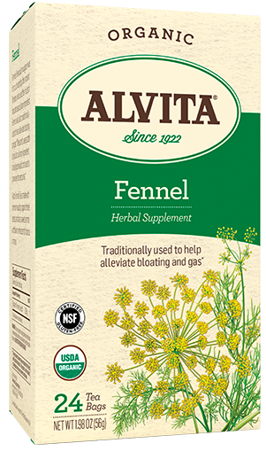 Image of Fennel Tea Organic