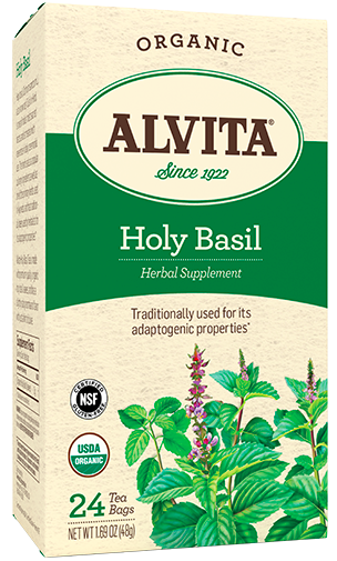 Image of Holy Basil Tea