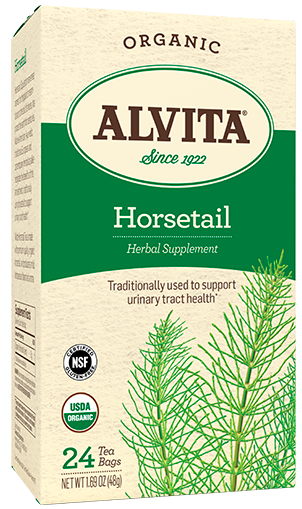 Image of Horsetail Tea Organic