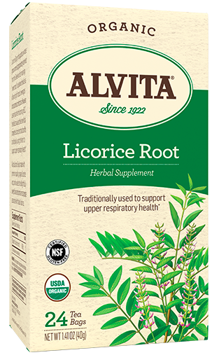 Image of Licorice Tea Organic