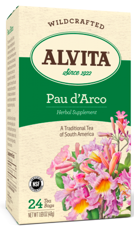 Image of Pau D'Arco Tea