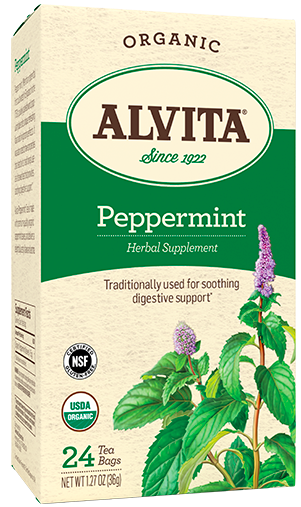 Image of Peppermint Tea Organic